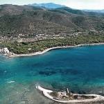 Il mare - Punta Licosa