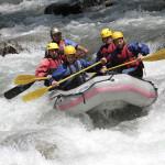 Per chi ama lo sport – Il Rafting